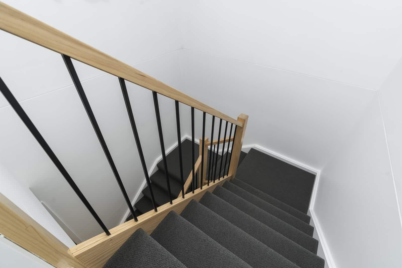 stairs engadine